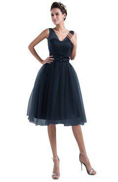 ColsBM Brynn Navy Blue Bridesmaid Dresses - ColorsBridesmaid