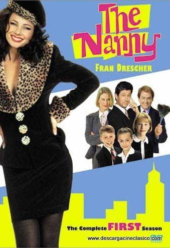 La Niñera (Serie de TV) (1993)Latino [GoogleDrive] SilvestreHD
