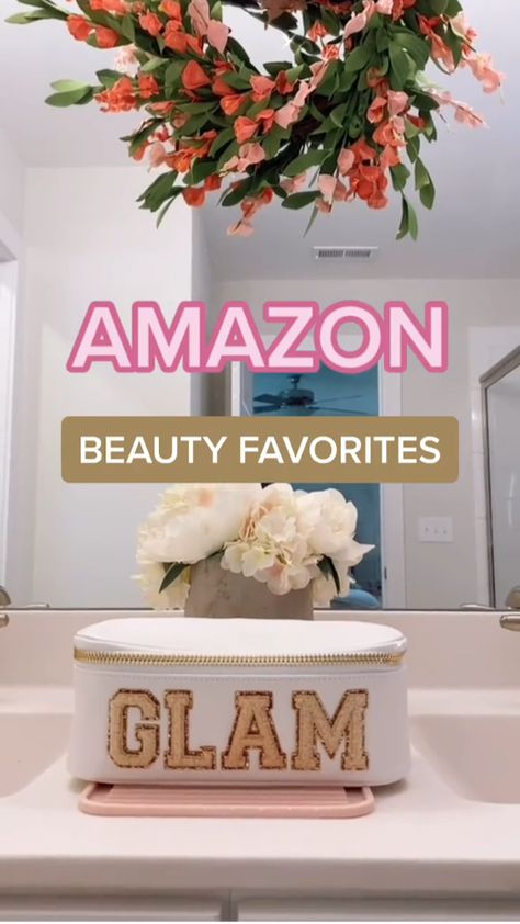 Amazon Beauty Must-Haves | Tik Tok Amazon Finds