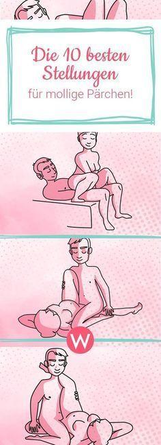 Sexstellung für dicke