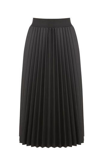 Wool skirt MARA in size M SALE silk skirt conservative mid calf length skirt #17 half round skirt made of high end fabric samples