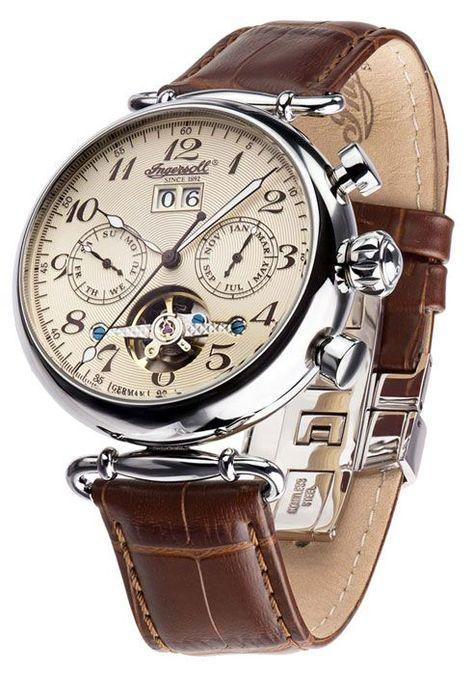 Ingersoll Uhren – Riesen Auswahl Ingersol Uhren günstig – Watch for everyone