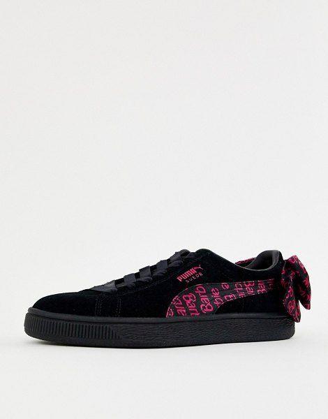 barbie sneakers puma