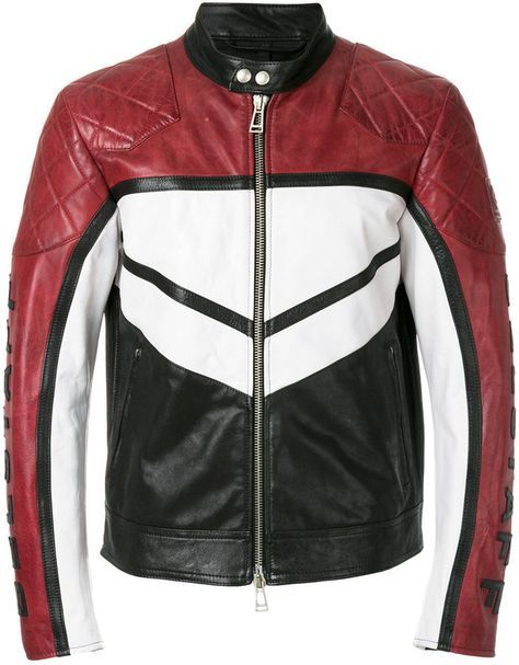 Bernardo Fashion Genuine Leather Jacket Suede Textured
