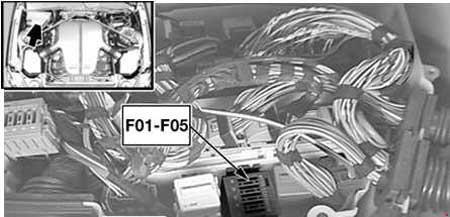 bmw 6 series (e63, e64) (2004 - 2010) - fuse box diagram - auto genius    fuse box, electrical wiring diagram, bmw 5 series  pinterest