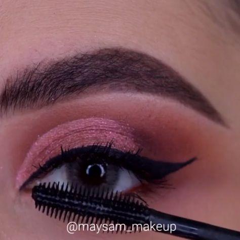 Brown Shades Makeup tutorial