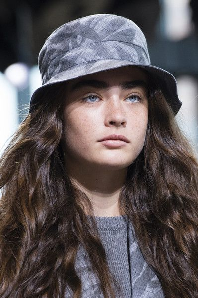 Michael Kors, Spring 2018 - Swoon-Worthy Hair and Beauty Trends at NYFW Spring 2018 - Photos