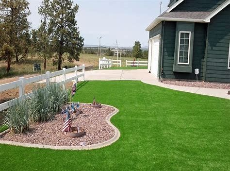 60 Best Artificial Grass Ideas You Should Put On Your Lawn