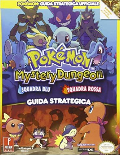 Mistery dungeon scaricare