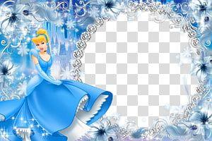 Cinderella Illustration Snow White Frame Disney Princess Cinderella File Transparent Backgro Aurora Disney Disney Princess Cinderella Disney Princess Youtube