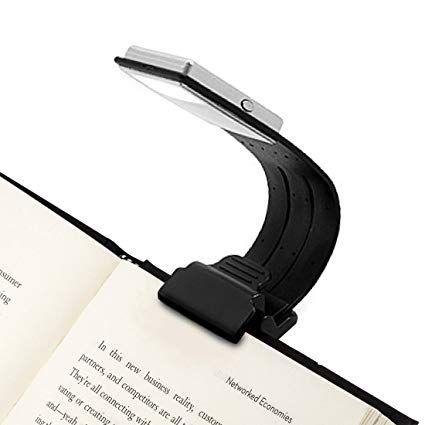 Reading Light Book Light Clip Light Clips Lamp Eye