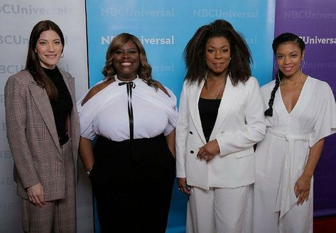 NBCU at TCA: Women Rock and Rule