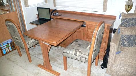 Image Result For Rv Dinette Table Chairs Dinette Tables Dining