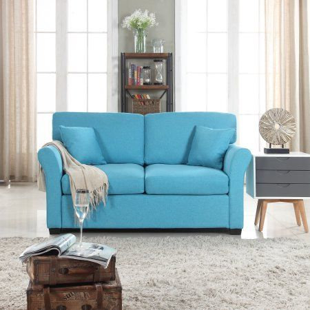 Prime Home Commissioned Couch Loveseat Blue Couches Couch Inzonedesignstudio Interior Chair Design Inzonedesignstudiocom
