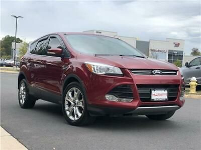 Ebay Advertisement 2013 Ford Escape Sel 2013 Ford Escape Sel 4wd