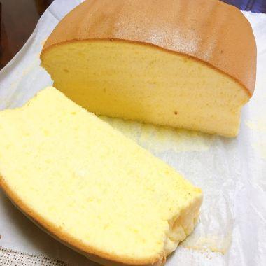 台湾 カステラ 人気 レシピ