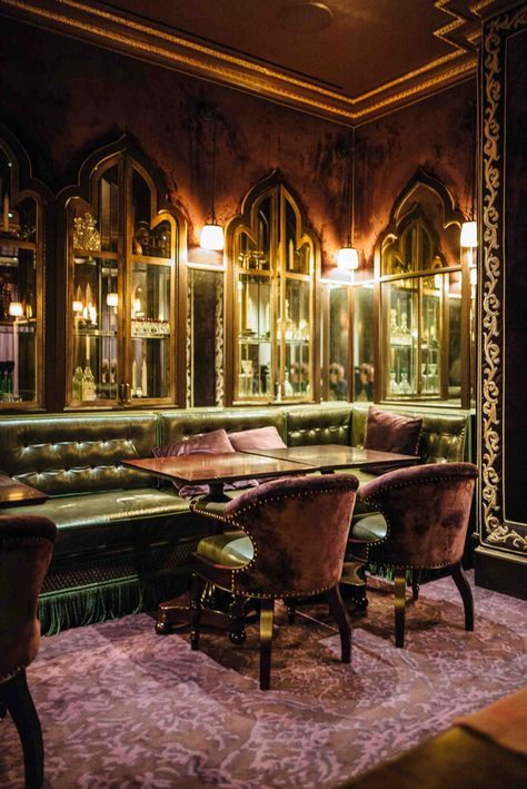 F I N E D I N I N G In 2020 Nomad Hotel Los Angeles Hotels Luxury Hotel Design