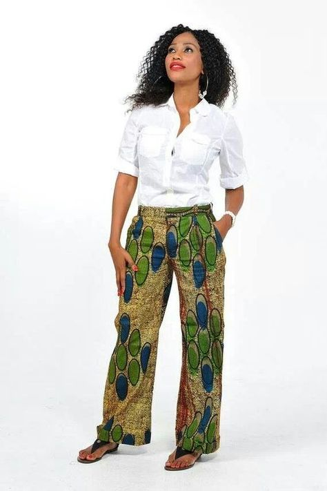 African Ankara Trouser Styles 2018 That Will Blow Your MindFacebookTwitterEmail AppPinterestAddthisFacebookTwitterEmailPinterestAddthisPinterestFacebook