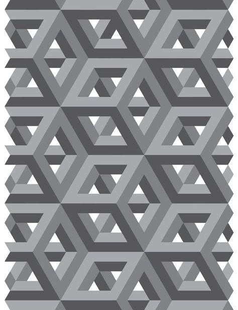 35 Ideas Design Pattern Art Optical Illusions For 2019