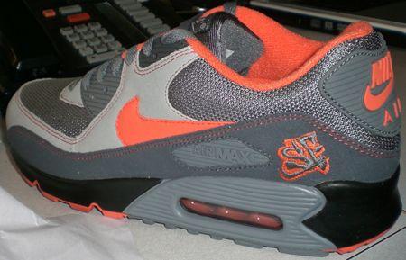 Nike Air Max 90 Niketown SF 10th