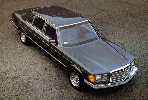 مرسيدس بنز 560 أس إي أل أس63 الثمانينات التي لا تقهر موقع ويلز Mercedes Benz 500 Benz S Class Mercedes Benz Forum