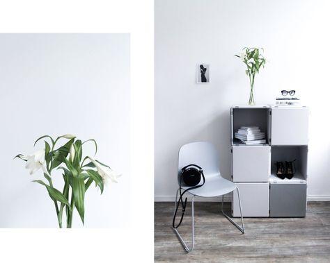 Systemmöbel Von Qubing   Die Andere Alternative Für Praxis, Büro Oder  Wohnzimmer | Interiors | Pinterest | Alternative And Oder
