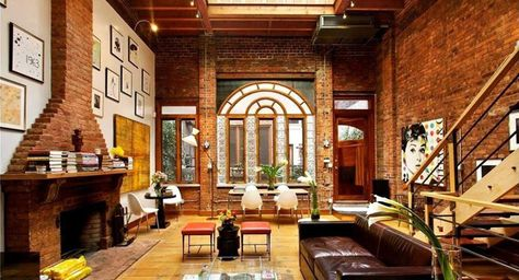 Famous Friday The Nyc Apartment That Johnny Depp And Kate Moss My Ideal Home