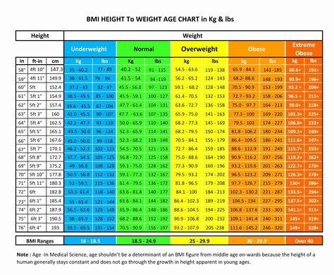 Age And Weight Chart Lovely How Much Should I Weigh For My Height Age Nutrilove Weight Chart For Men Hight And Weight Chart Height To Weight Chart