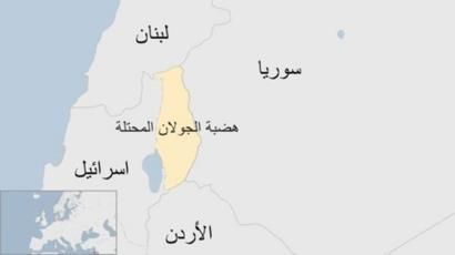 ورد الآن الان سقوط قذيفة هاون سورية في منزل بالقرب من جفعات هتساكوت في مجدل شمس Blog Posts Blog Map