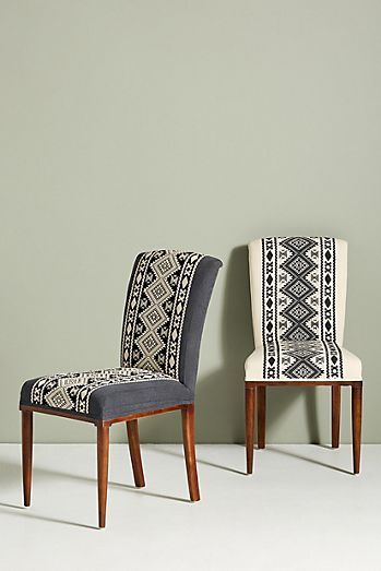Ulla Dining Chair Anthropologie Dining Chairs Diy Furniture