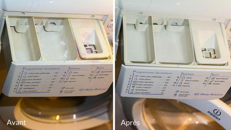 Comment Nettoyer Votre Lave Linge Nettoyage Machine A Laver Nettoyer Machine A Laver Machine A Laver