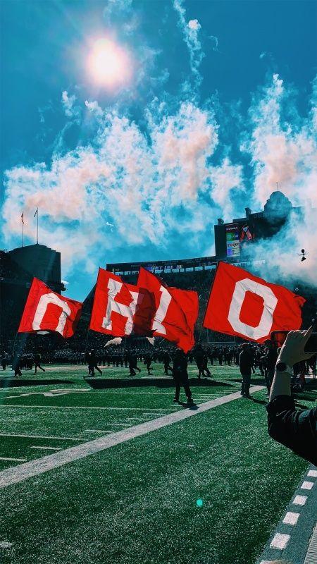 Ohio State Football, Ohio State University, Ohio State Buckeyes, Festival Games, Photo Wall Collage, Future Goals, Summer Bucket, School Humor, School Spirit