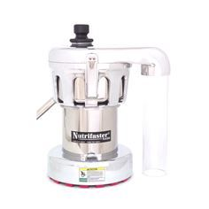 Nutrifaster N450 Commercial Multi Juicer | Smoties, Fruta
