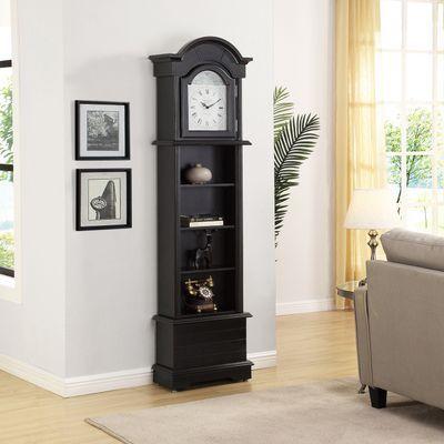Grandfather Clock Coaster Furniture Westminster 81.5 in
