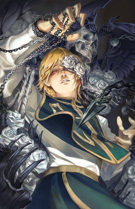 Hunter x Hunter Hunter X Hunter, Anime Hunter, City Hunter, Manga Art, Manga Anime, Anime Art, Hisoka, Killua, Anime Boys
