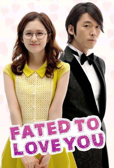 Fated to Love You (2014) - MyDramaList