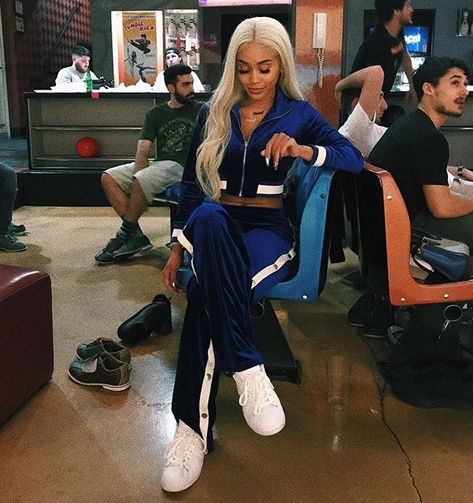ICY ❄️ (@saweetie) • Instagram photos and videos