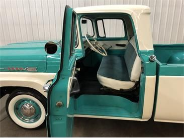 1960 Ford F100 Cc 1182485 For Sale In Maple Lake Minnesota In 2020 Maple Lake Ford Lake