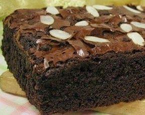 Resep Brownies Panggang Resep Kue Makanan Manis Kue Lezat