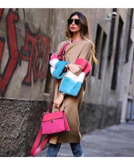 Kbag  @ava_adorertw #colours #avenue67 #fucsia #streetstyle #fashion #city #fash...-#* #avenue67 #brescia #city #colours #emotion #fashion #fucsia #madeinitaly #pick #streetstyle