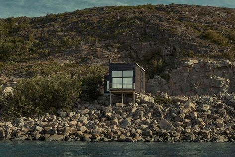 36 Best Seaside View Images On Pinterest | Architecture, Beach Houses And  House Design
