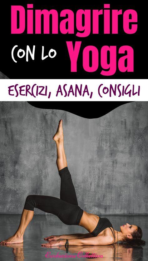 perdere peso in bikram yoga