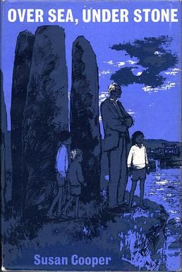 Over Sea Under Stone Wikipedia Favorite Childhood Books