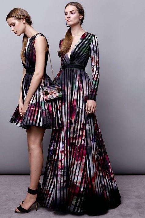 Elie Saab PF 15 look book | 2015 fashion, Fashion