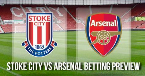 Arsenal stoke betting preview bears ravens betting line