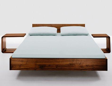 Zeitraum Simple Hi Bed