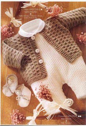 Ideas For Crochet Cardigan Kids Boys Sweater Patterns