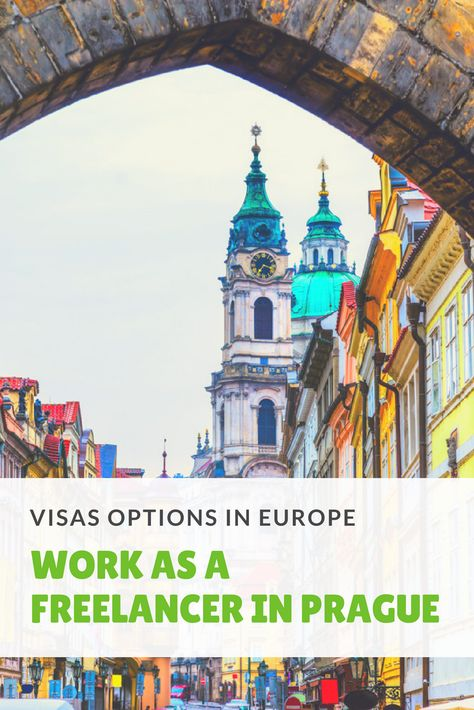 Europe's Freelance Visas: How to live and work in the EU