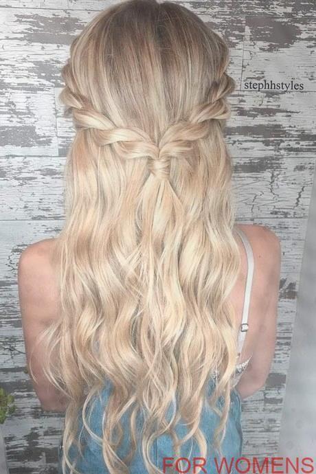 Simple Hairstyles For Long Hair Dutt Pinterest Ponytail Fast Co Long Hair Updo Long Hair Styles Braids For Long Hair