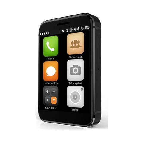 AEKU I5 Plus Smartphone